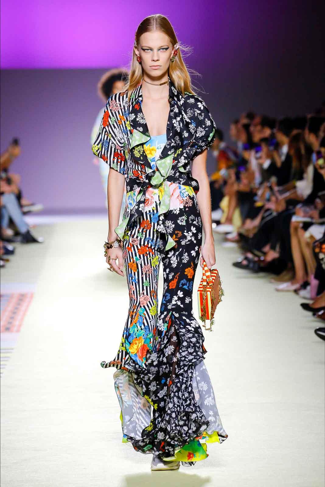 News Orizzonte 2019 Primaveraestate Italia Moda Magazine l1TcFJK3
