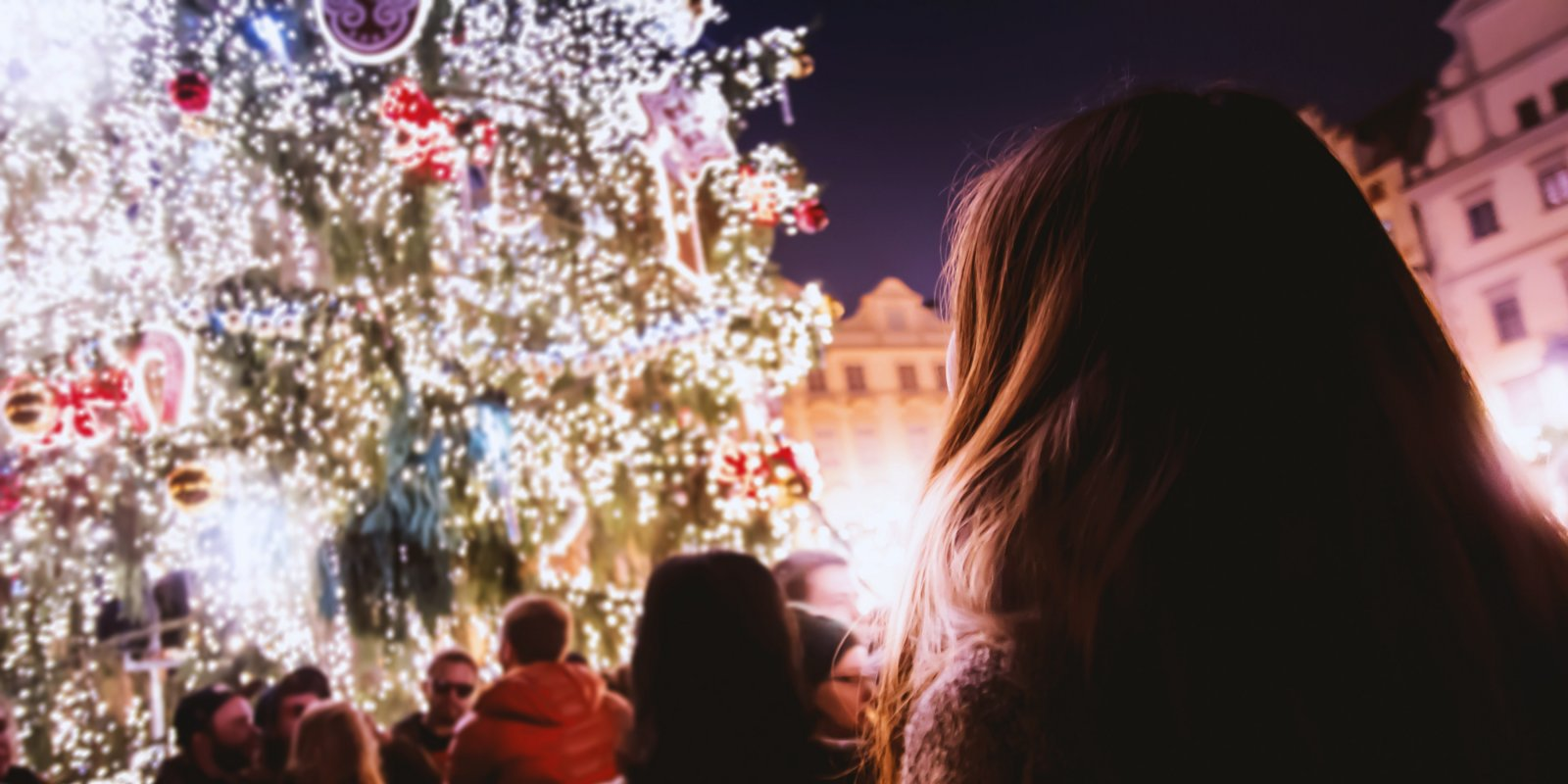 Top 5 Christmas markets in Italy 2019