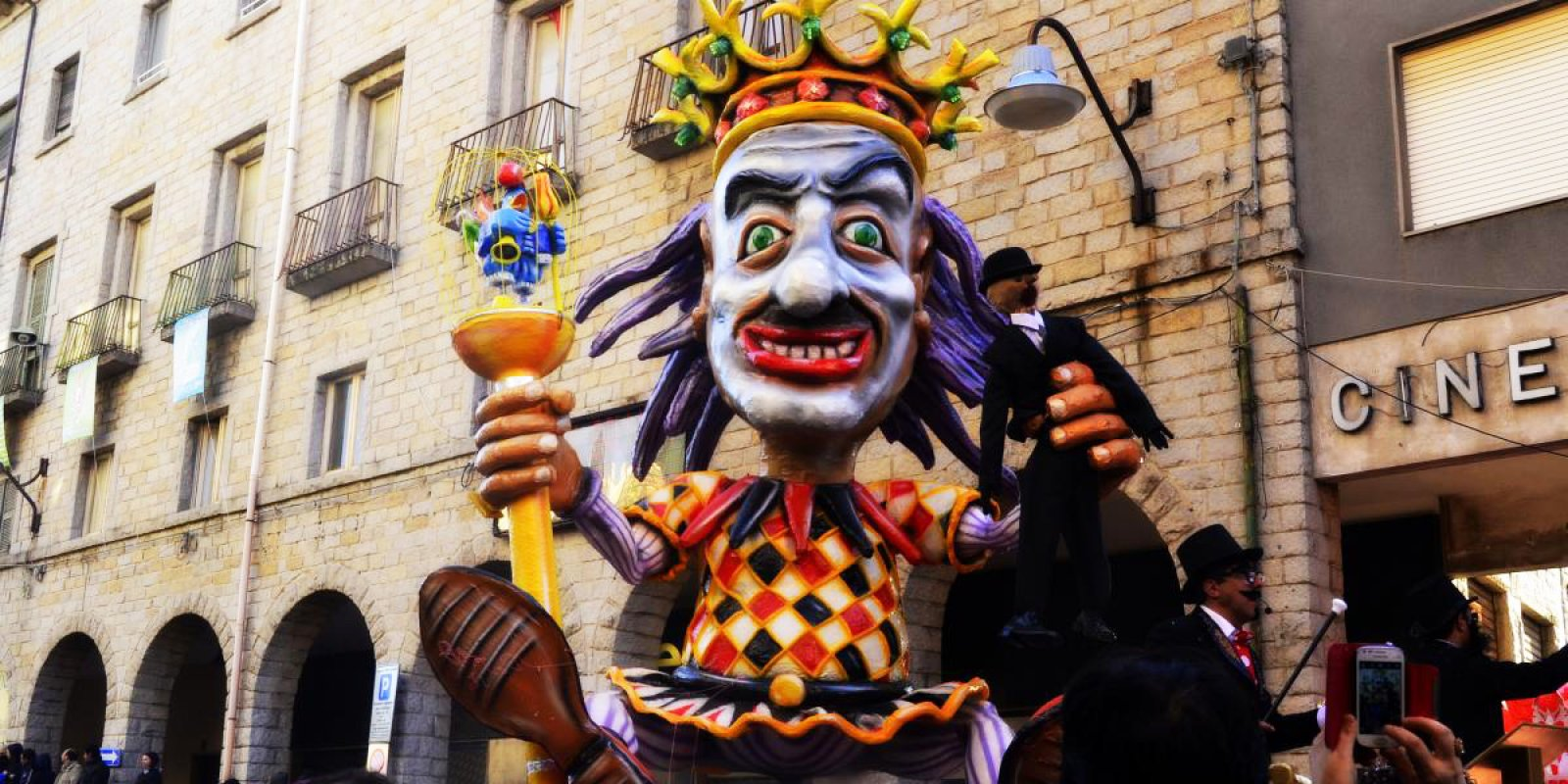 Tempiese Carnival 2019 from 28 February to 5 March