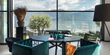 LUXURY LIFESTYLE AWARDS: HOME IN ITALY