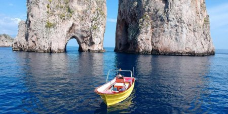 What to see in Capri in a day