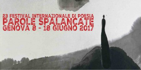 23rd International Poetry Festival
