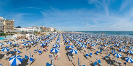 The guide to the Romagna Riviera holiday