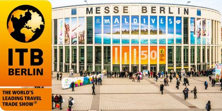 ITB BERLIN 7-11 March 2018