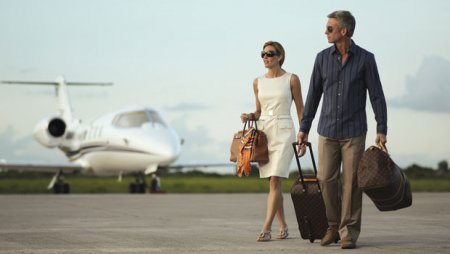 In arrivo le Luxury Traveller Tribes