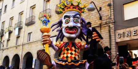 Tempiese Carnival 2020 from 20 to 25 February