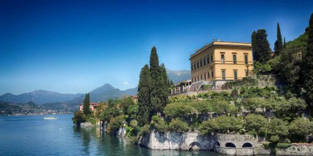 Villa Cipressi: The winner of Luxury Lifestyle Awards