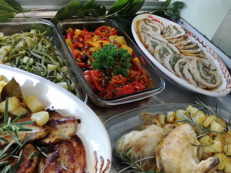 ... Trattoria Da Pasquale   La Cucina Tradizionale A Capri ...