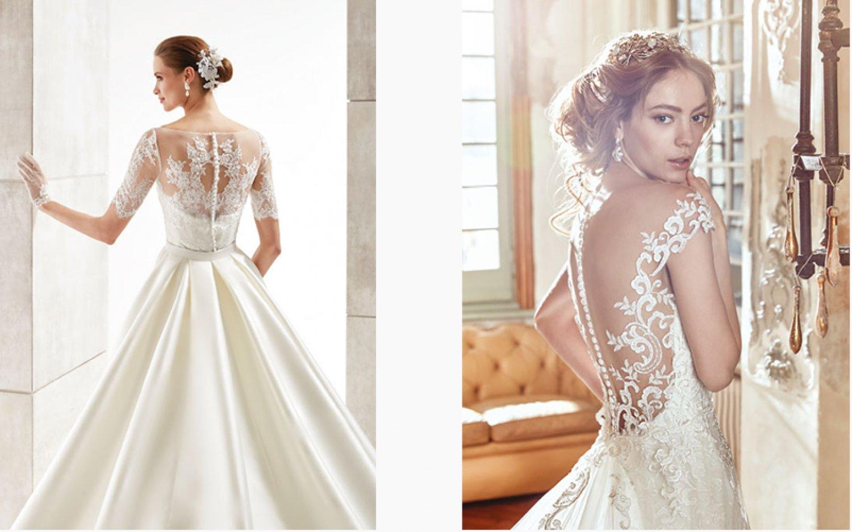 Vestiti da sposa renato arezzo