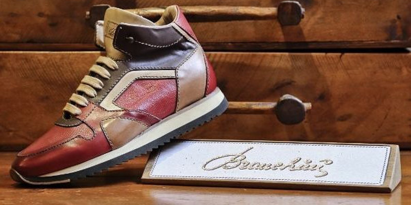 Branchini Shoes The art of the Italian shoes Partners