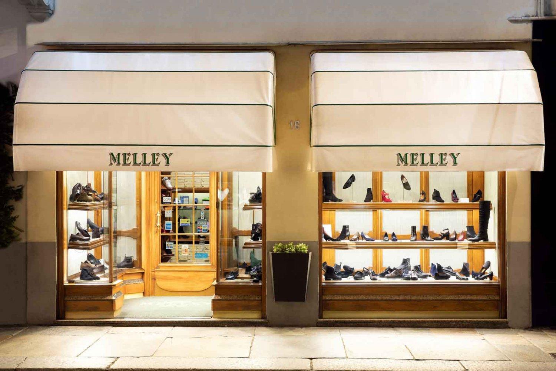 online store f533c 637bc Calzature Melley - Storico negozio di scarpe a Parma ...
