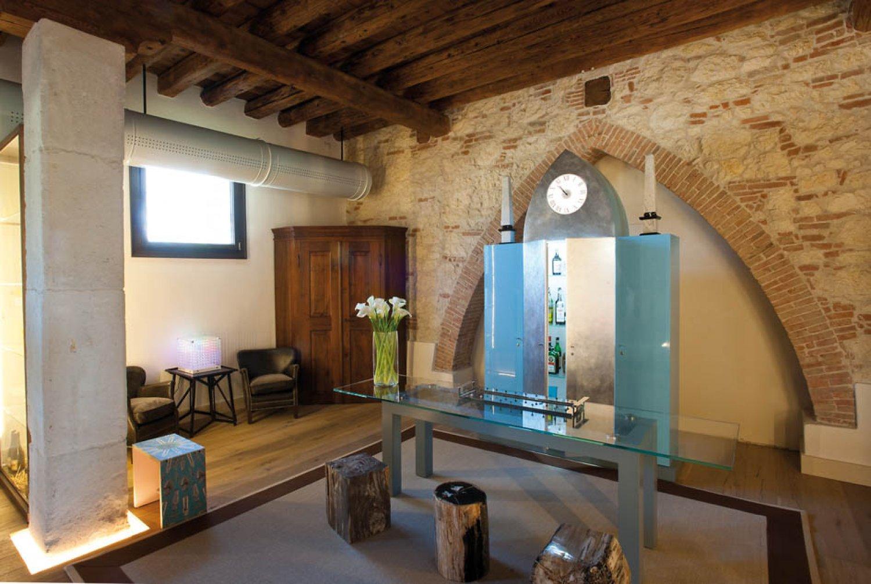 Interni Di Villa Pisani : La barchessa di villa pisani residenza storica a vicenza