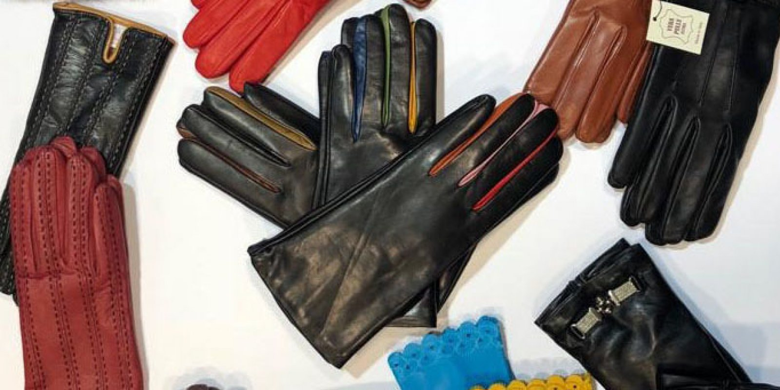 Di Cori Leather and Gloves