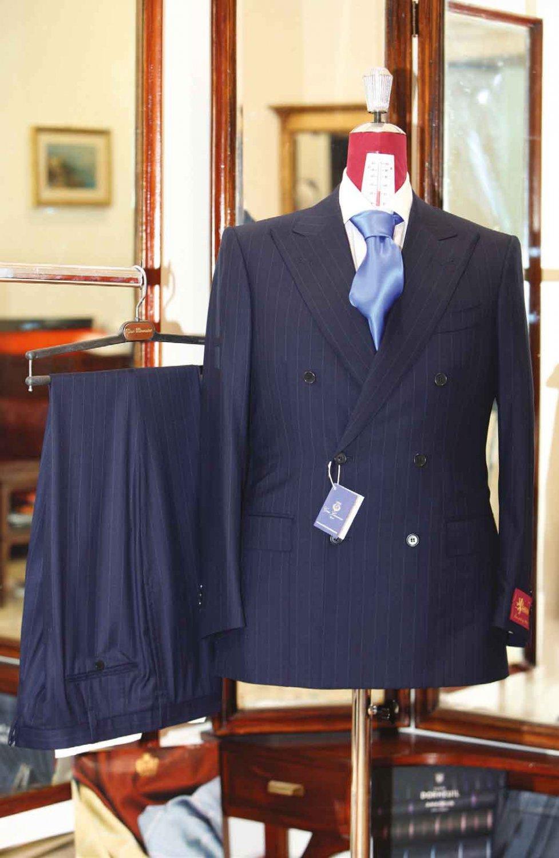 9582f96cb29a Gino Cimmino - Neapolitan tailoring · Gino Cimmino - Neapolitan tailoring  ...