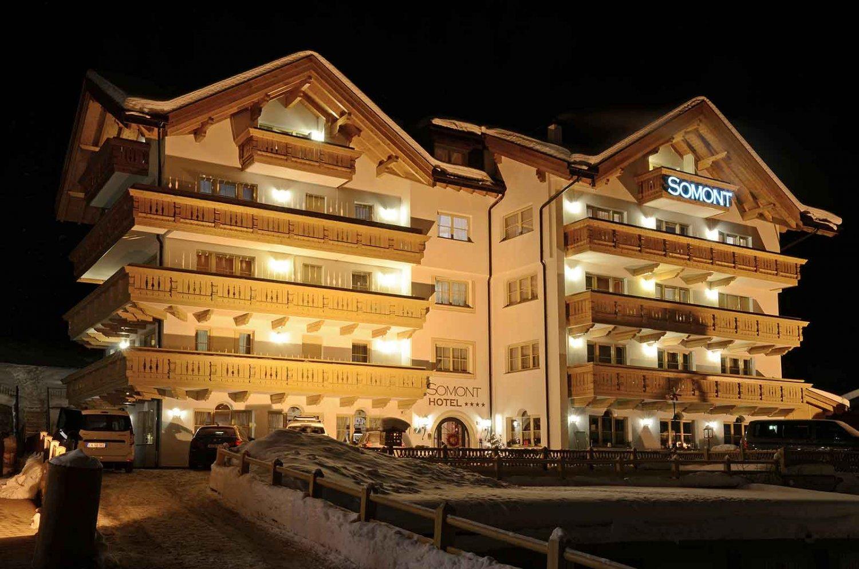 Hotel Somont Val Gardena