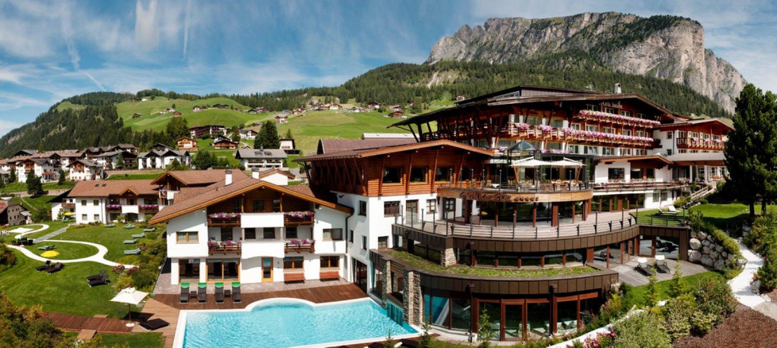 Val Gardena Hotel Spa