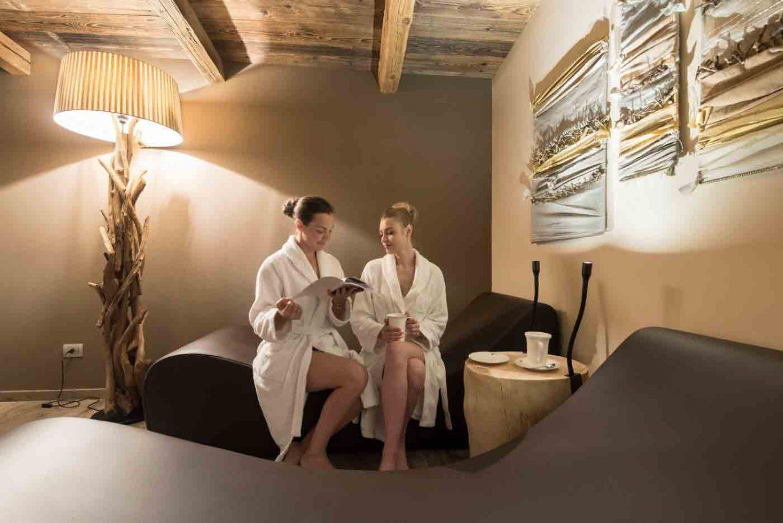 Hotel Livigno Via Plan