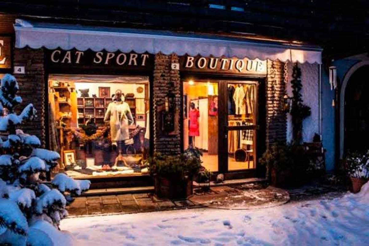 Cat Sport Boutique