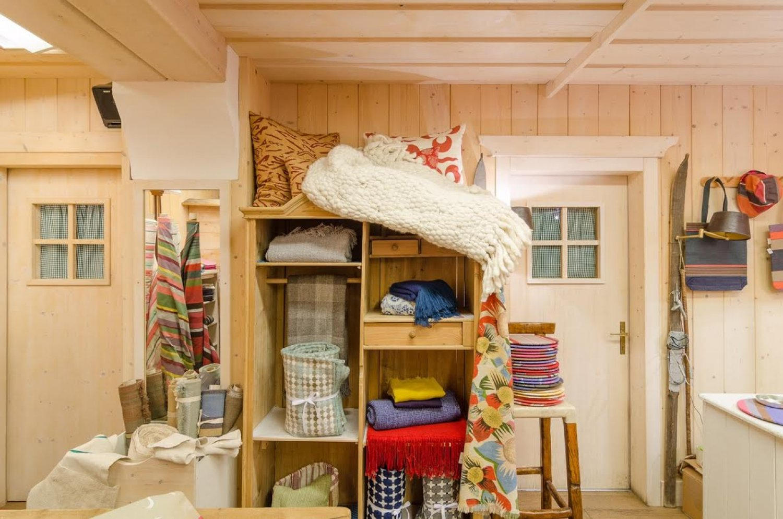 Magamaison decorazioni d interni e complementi d arredo a cortina partners orizzonte - Decorazioni d interni ...