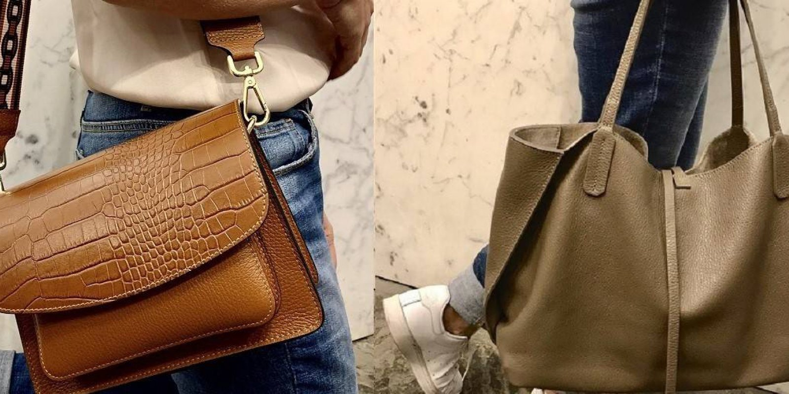 Roberta Firenze Leather Goods