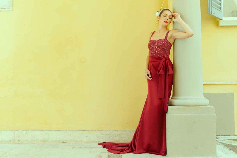 Abiti Da Sera Reggio Emilia.Pietro Amendola Couture Abiti Da Sposa Su Misura A Reggio Emilia