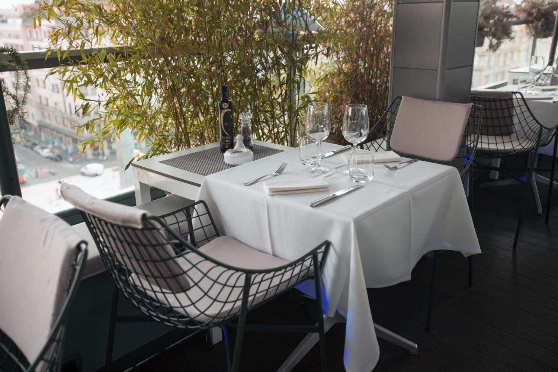 Globe Restaurant Lounge Bar Restaurant In The Centre Of