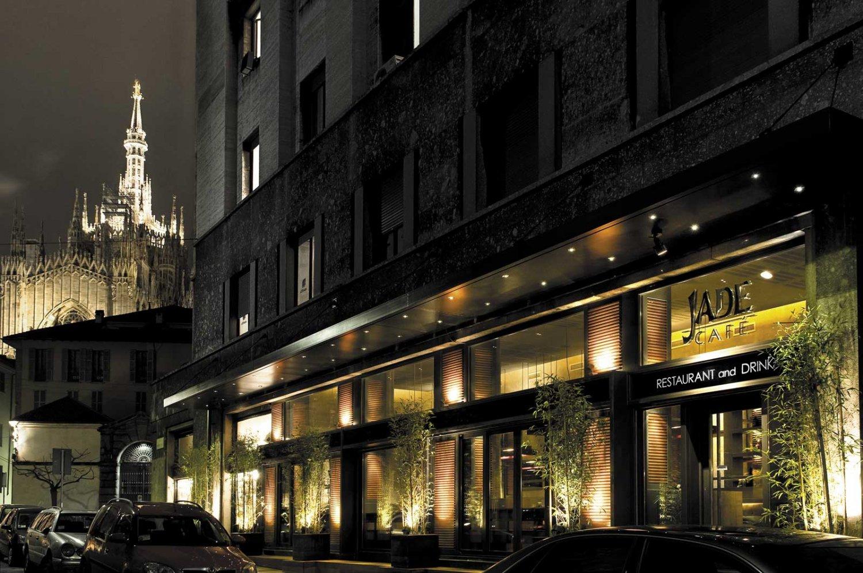 Giardino di giada restaurant best chinese tradition in milan