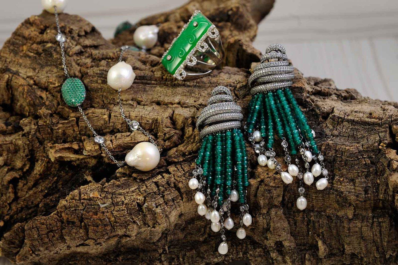 Schatzi gioielli fine costume jewellery in milan for Design gioielli milano