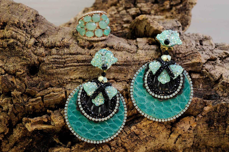 Estremamente Schatzi Gioielli - Fine costume jewellery in Milan - Partners  JF26