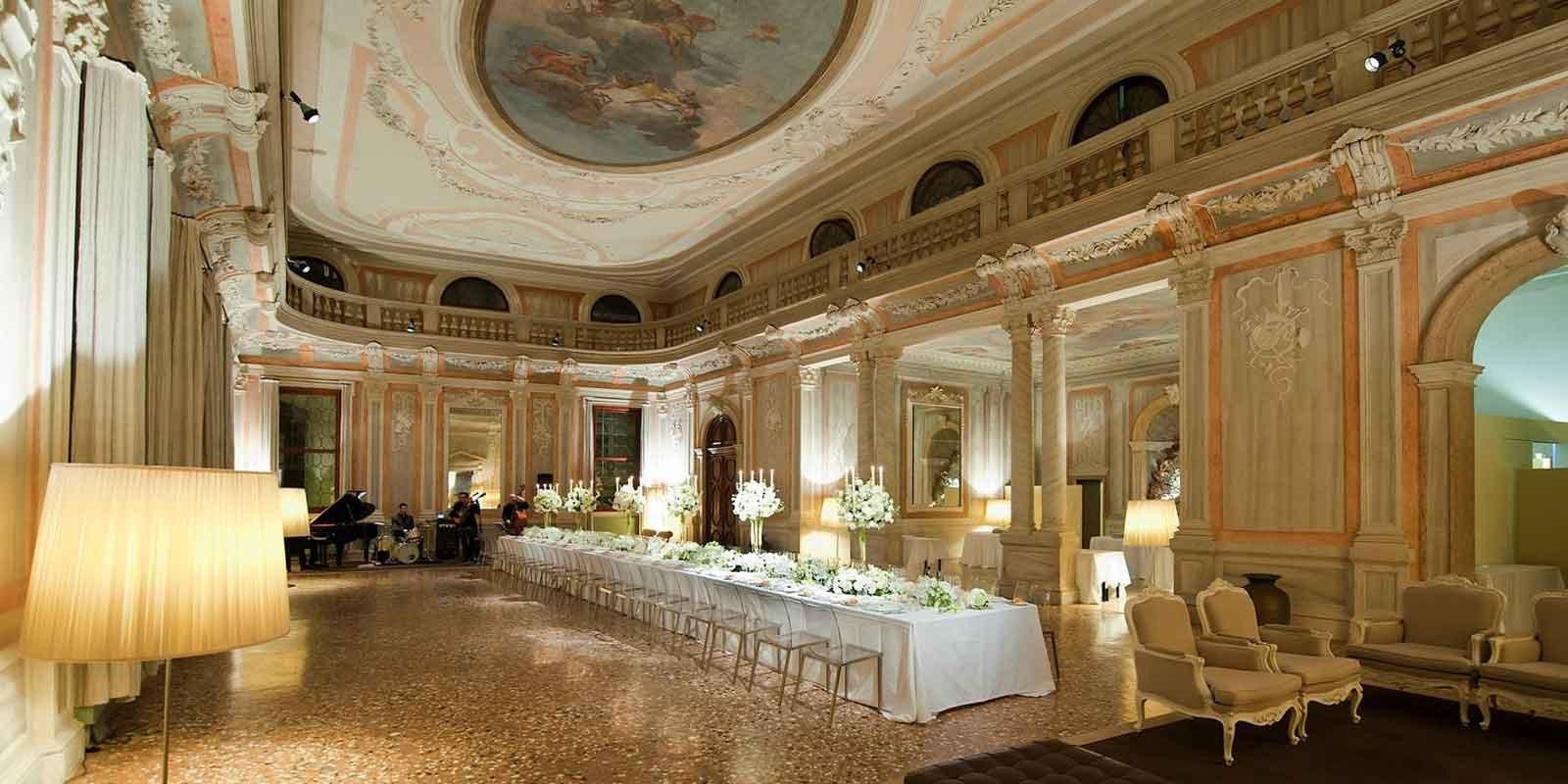 Grand Hotel Italia Sala Foyer : Hotel monaco grand canal venice partners orizzonte