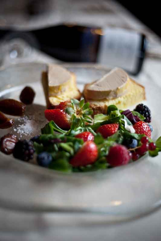 La Terrazza - Val D\'Aosta\'s cuisine in Courmayeur - Partners ...