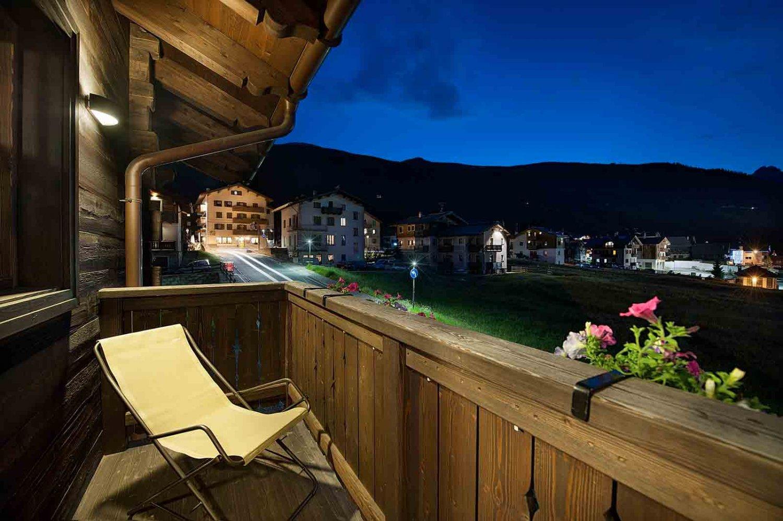 Hotel Livigno Wellness