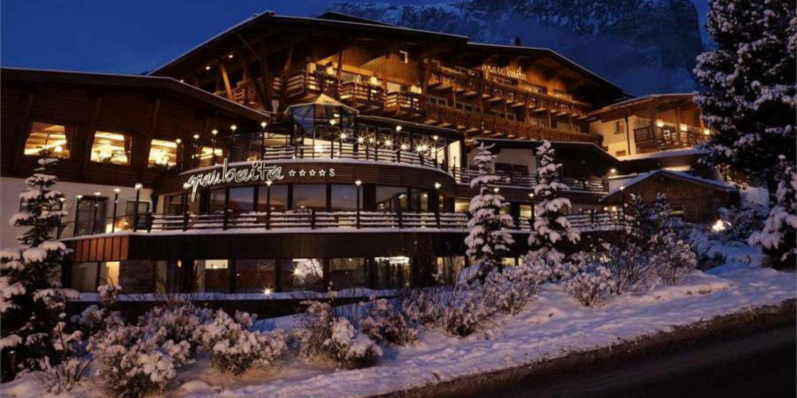 Hotel Gran Baita Selva Di Val Gardena