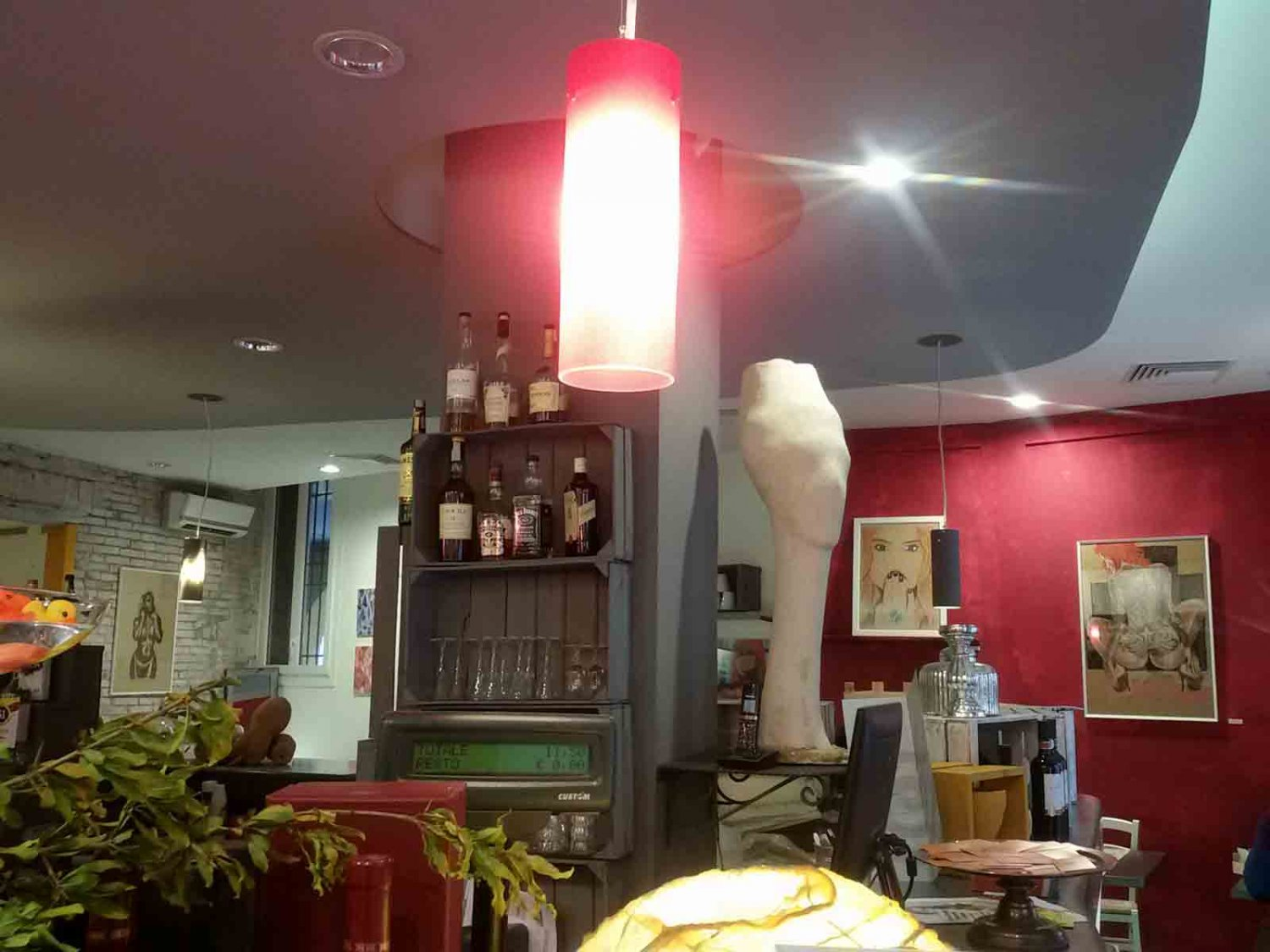 Golem Cucina e Dintorni - Traditional dishes and Gourmet ...