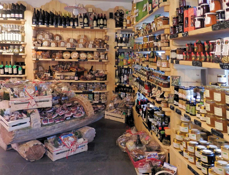 Trentino Alto Adige Artigianato sfiziosità da marcello - prodotti tipici del trentino alto