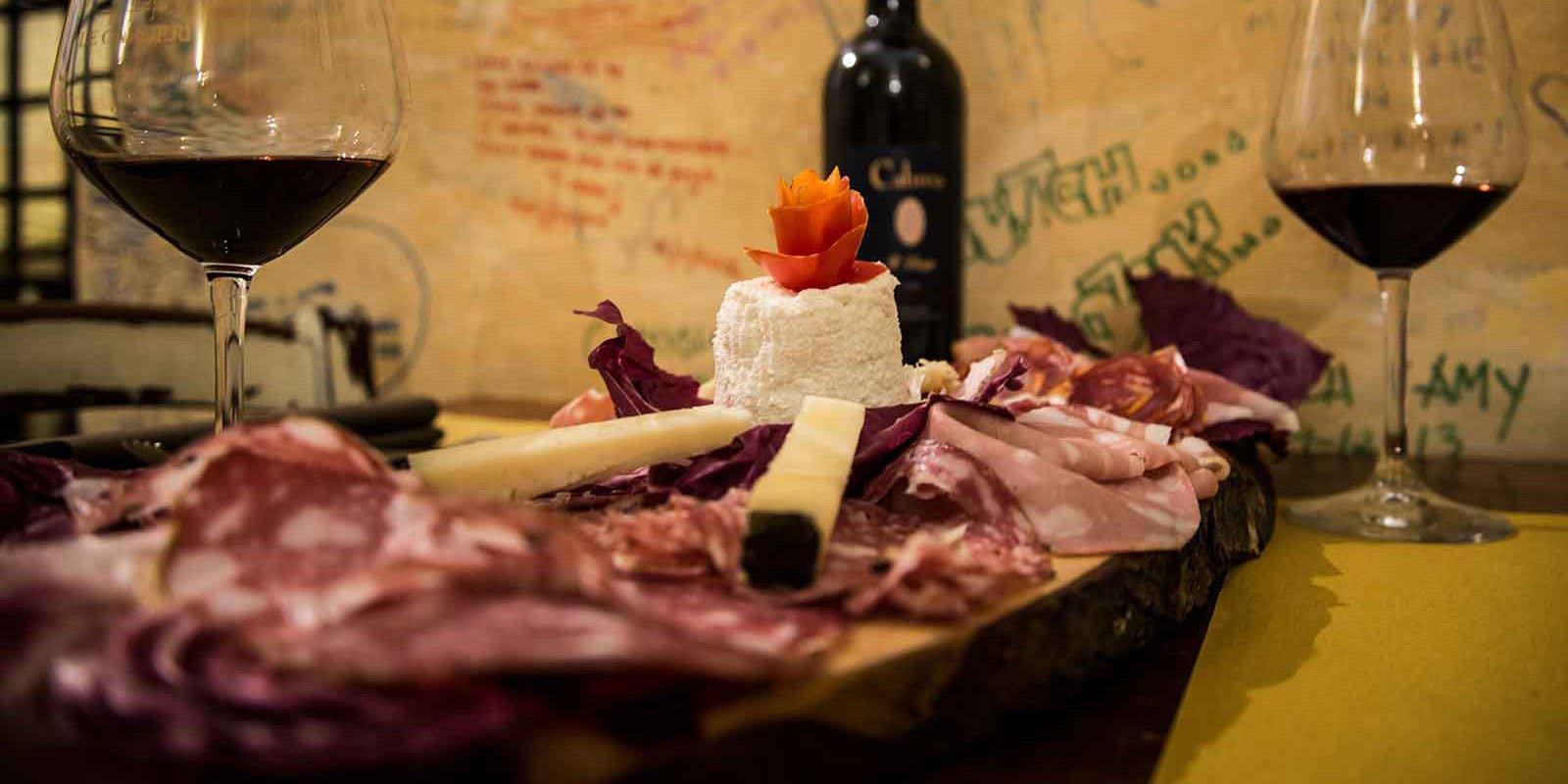 Ristorante le carceri a firenze cucina toscana cucina mediterranea partners orizzonte - Ristorante cucina toscana firenze ...