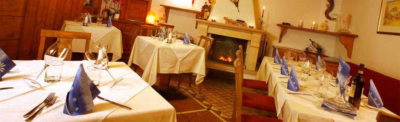 Ristorante La Bula - Cucina Tirolese - Partners - Orizzonte ...