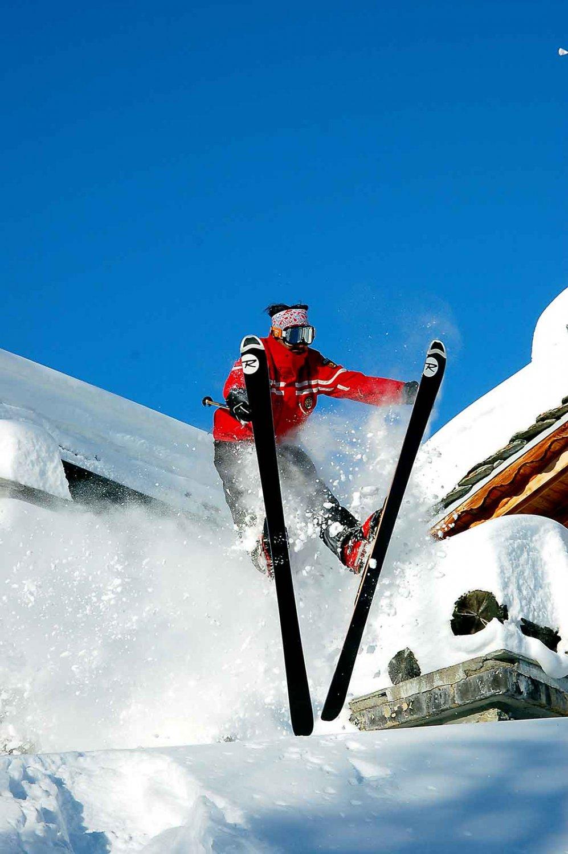 Scuola sci snowboard courmayeur webcam