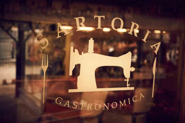 Sartoria Gastronomica - The pleasure of Italian cuisine