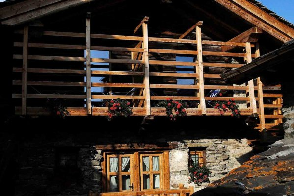 A Barma Drola - Holiday in Aosta