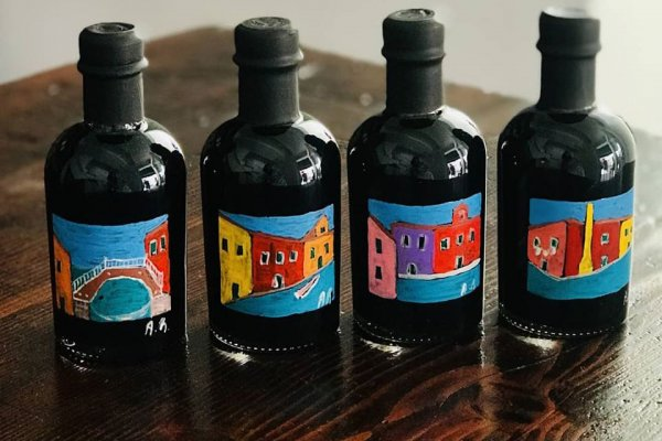AB Fine Foods - Traditional Balsamic Vinegar of Modena