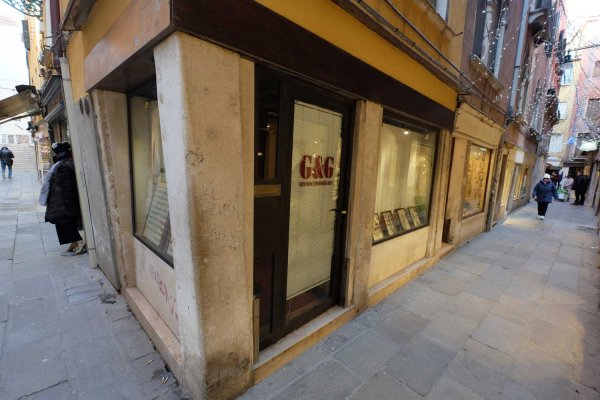 Agenzia Immobiliare G&G - Apartments for rent in Venice