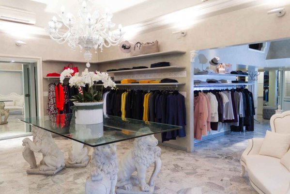Alex Boutique - Shopping a Milano