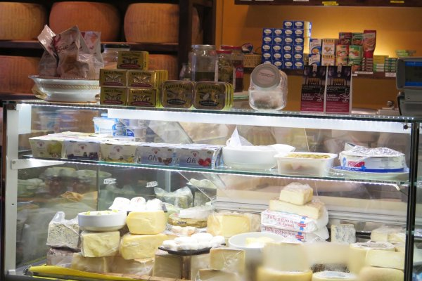 Antica Bottega di Felice - Typical Romagna products