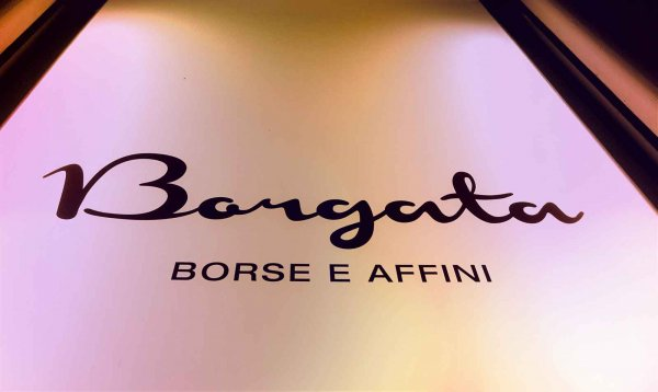 Borgata Bags - Leather bags in the heart of Bologna