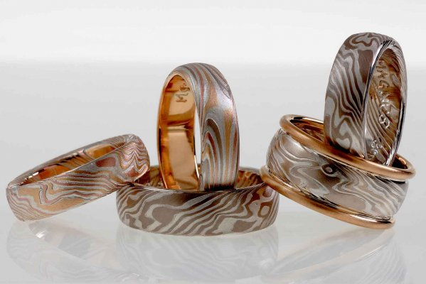 Bottega Orafa ABC - The goldsmith's art in Venice