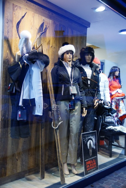 Gary's Fashion & Sportswear - Shopping in the Dolomites