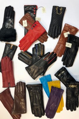 Di Cori Leather and Gloves - High quality leather shop