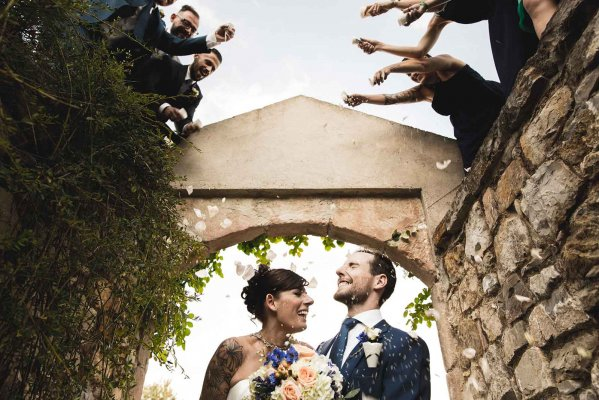 Filippo Serni - Wedding in Tuscany