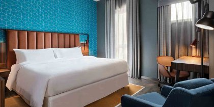 Four Points by Sheraton Milan Centre